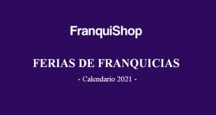 Franquishop cabecera calendario 2021