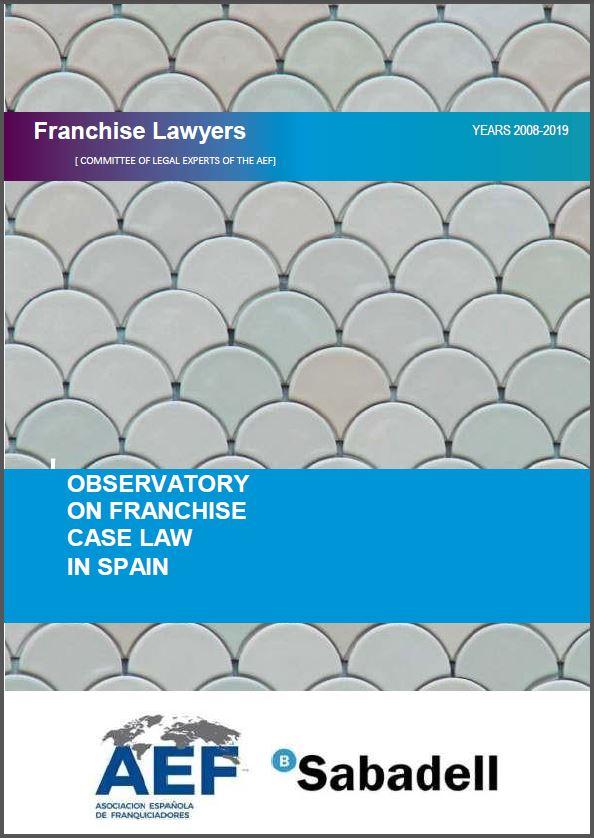 Franchise Case Law