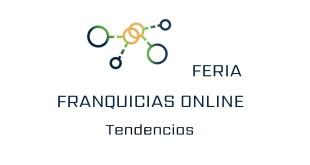 Logo Ferias Franquicias Online web