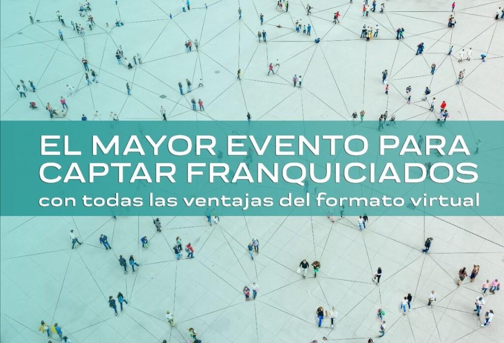 Feria Virtual de Franquicias 1
