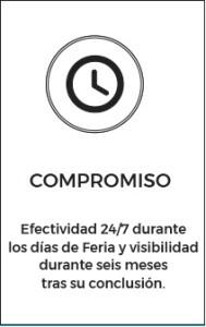 Feria Virtual de Franquicias 8 compromiso